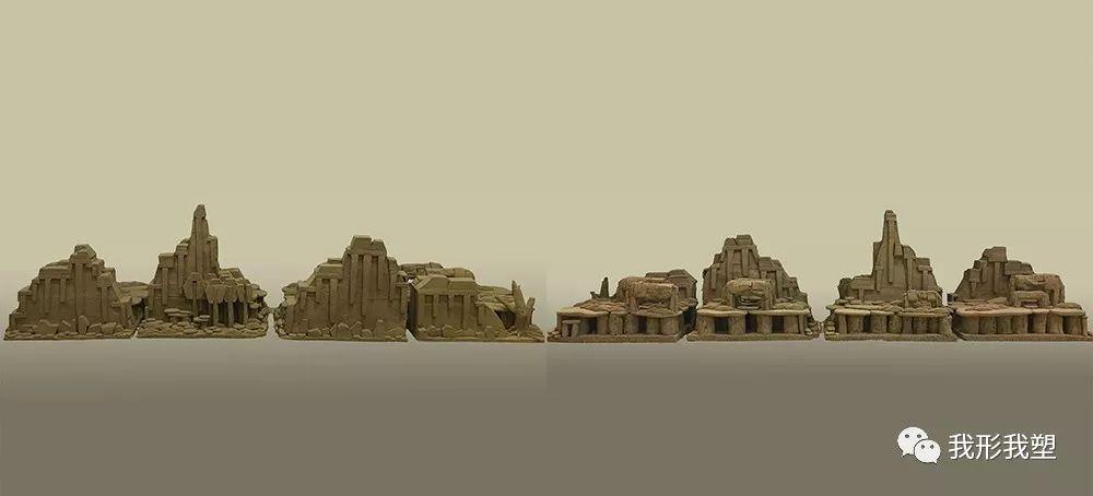 """【雕塑展览】庆祝中华人民共和国成立70周年""""蒙古马·雕塑·研究""""展 第40张 【雕塑展览】庆祝中华人民共和国成立70周年""""蒙古马·雕塑·研究""""展 蒙古画廊"""
