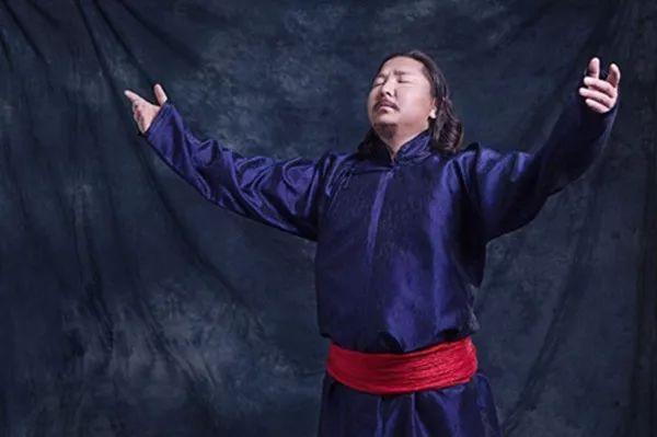 【蒙古音乐】青年歌手朝格吉勒图2019年新作《敕勒歌 土默特》 第2张