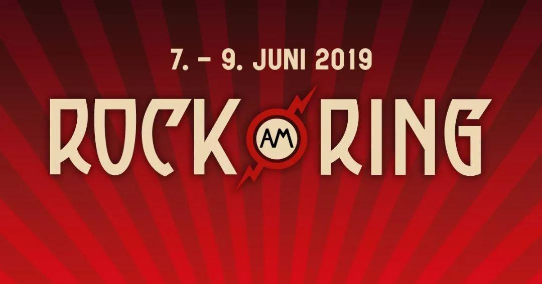 蒙古音乐登上世界顶级摇滚音乐节!THE HU乐队2019Rock Am Ring音乐节现场视频 第1张