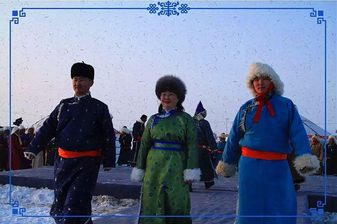 察哈尔蒙古族服饰 第10张 察哈尔蒙古族服饰 蒙古服饰