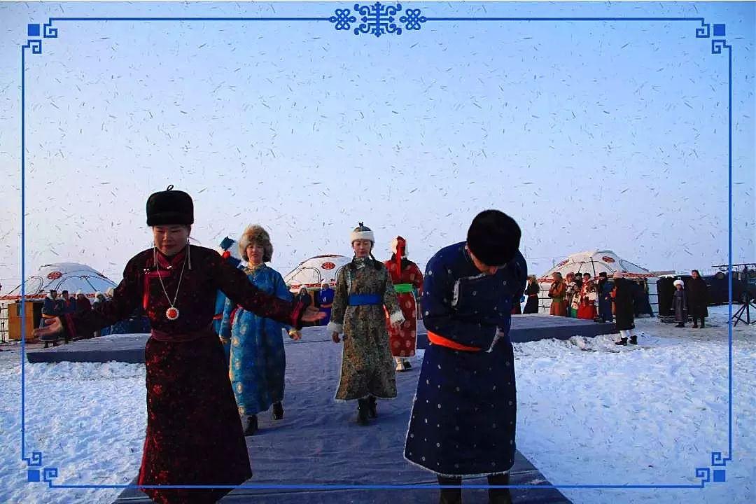 察哈尔蒙古族服饰 第14张 察哈尔蒙古族服饰 蒙古服饰