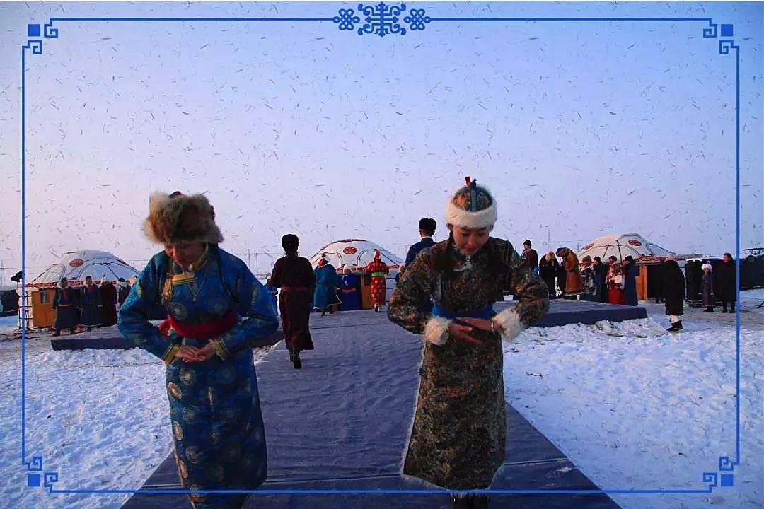 察哈尔蒙古族服饰 第15张 察哈尔蒙古族服饰 蒙古服饰