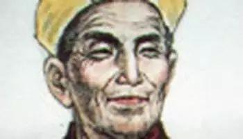 察哈尔格西•罗布藏楚勒图木 第1张 察哈尔格西•罗布藏楚勒图木 蒙古文化