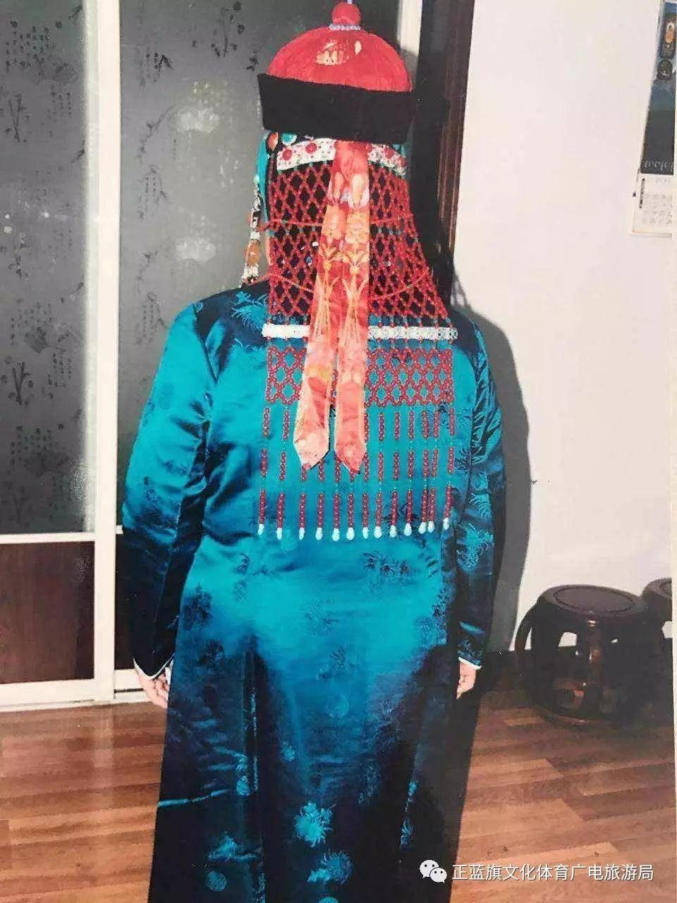 【察哈尔头饰】盟级非物质文化遗产代表性传承人—色·乌云毕力格 第11张