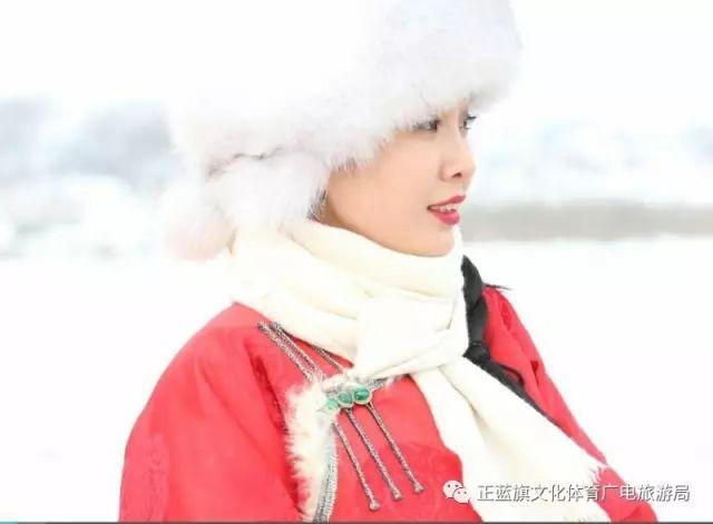 冰雪察哈尔丨察哈尔服饰的魅力 第1张 冰雪察哈尔丨察哈尔服饰的魅力 蒙古服饰