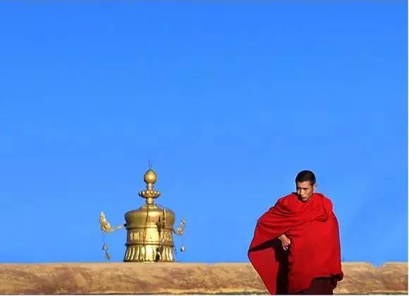 丹僧叔叔:一个卡尔梅克蒙古人的一生 蒙古文化