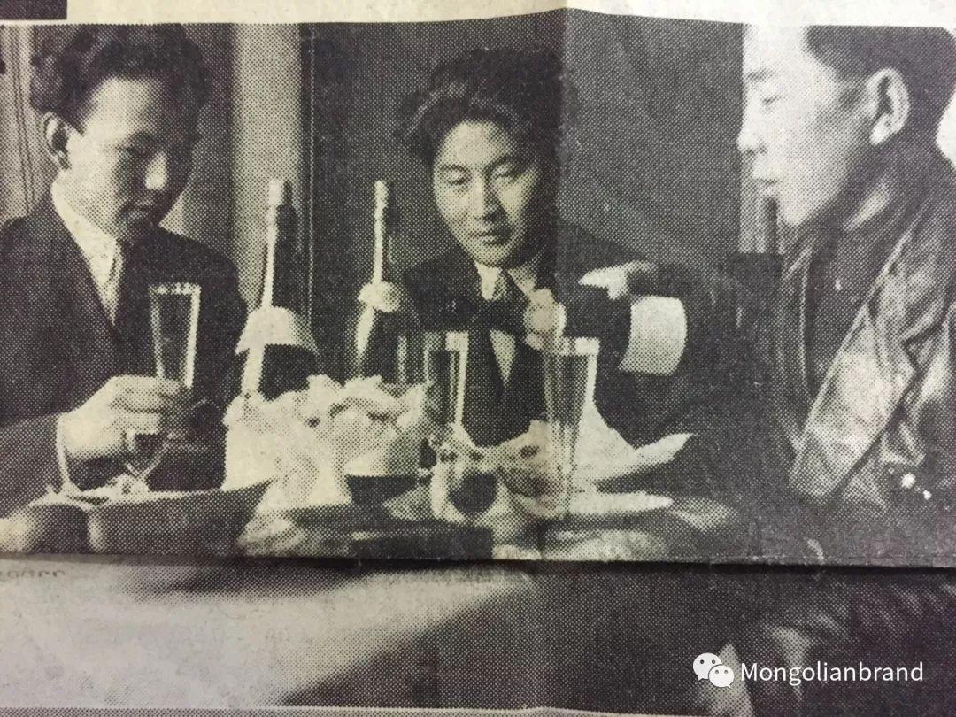 蒙古丨20世纪30年代在蒙古遇害的喀喇沁知识分子乌力吉巴达拉呼 第1张
