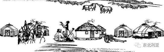 包玉林:论朵儿边部的族源与族称 第1张