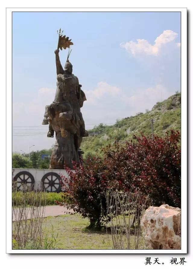 【文化朝阳】者勒蔑的后裔统治喀左300年 第4张 【文化朝阳】者勒蔑的后裔统治喀左300年 蒙古文化
