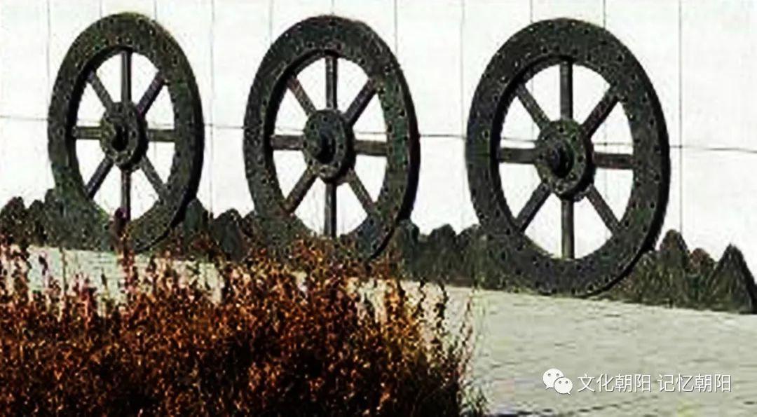 【文化朝阳】者勒蔑的后裔统治喀左300年 第7张 【文化朝阳】者勒蔑的后裔统治喀左300年 蒙古文化