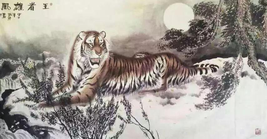 【人物传真】著名蒙古族青年艺术家——敖特 第5张
