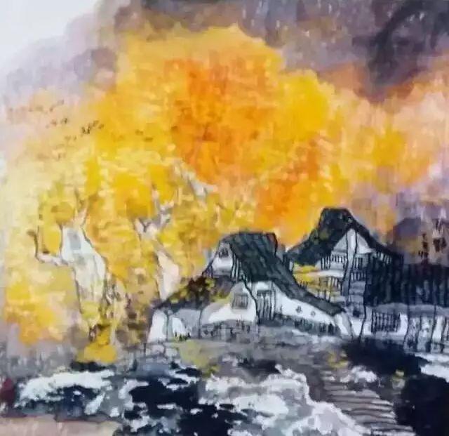 【人物传真】著名蒙古族青年艺术家——敖特 第15张
