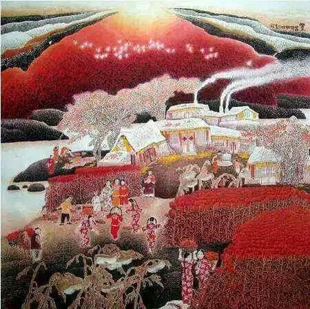 【人物传真】著名蒙古族青年艺术家——敖特 第17张