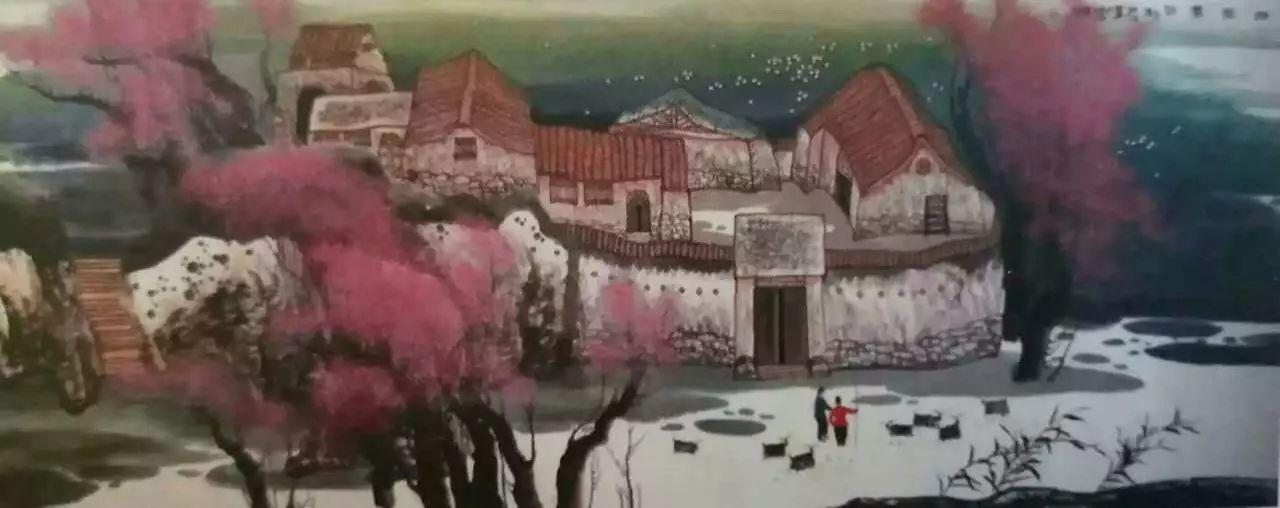 【人物传真】著名蒙古族青年艺术家——敖特 第16张
