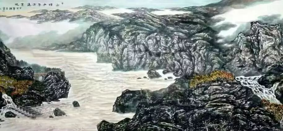 【人物传真】著名蒙古族青年艺术家——敖特 第26张