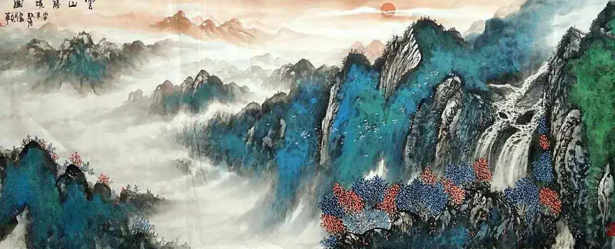 【人物传真】著名蒙古族青年艺术家——敖特 第28张