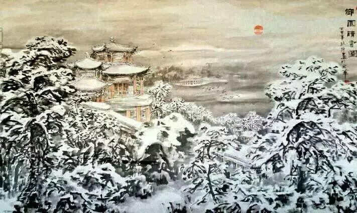 【人物传真】著名蒙古族青年艺术家——敖特 第30张