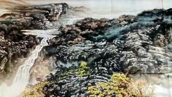 【人物传真】著名蒙古族青年艺术家——敖特 第33张