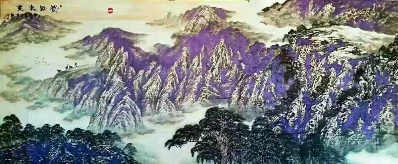 【人物传真】著名蒙古族青年艺术家——敖特 第34张