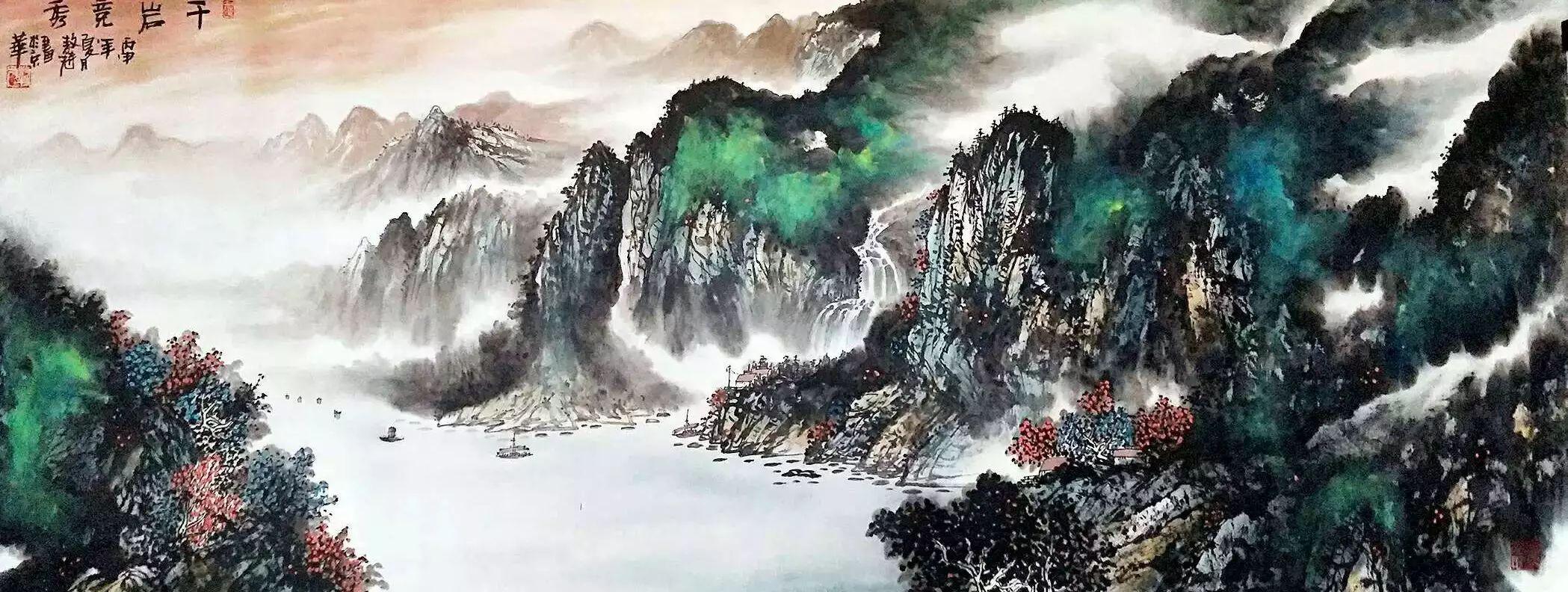 【人物传真】著名蒙古族青年艺术家——敖特 第36张