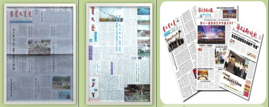 蒙古语和中国蒙古族语言生活现状,了解一下 第28张