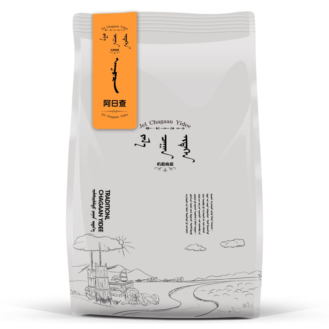 JEL milk food packaging 第7张