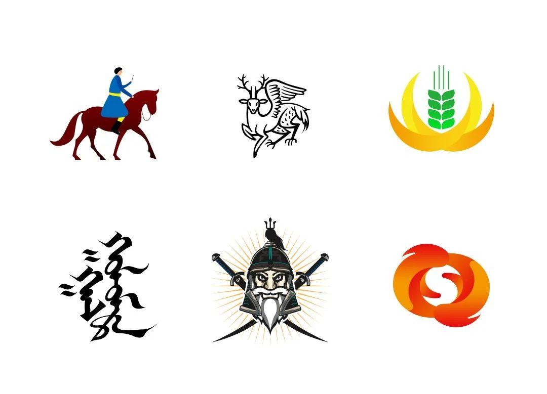 超赞的蒙元素设计-看完马上收藏 #Hotoch-Design#设计案例 第5张 超赞的蒙元素设计-看完马上收藏 #Hotoch-Design#设计案例 蒙古设计