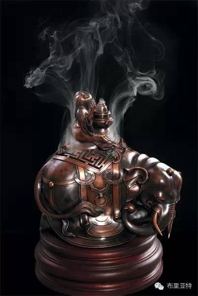 艺术家布德扎布的雕塑作品欣赏 第6张 艺术家布德扎布的雕塑作品欣赏 蒙古画廊