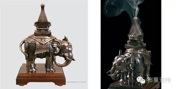 艺术家布德扎布的雕塑作品欣赏 第10张 艺术家布德扎布的雕塑作品欣赏 蒙古画廊