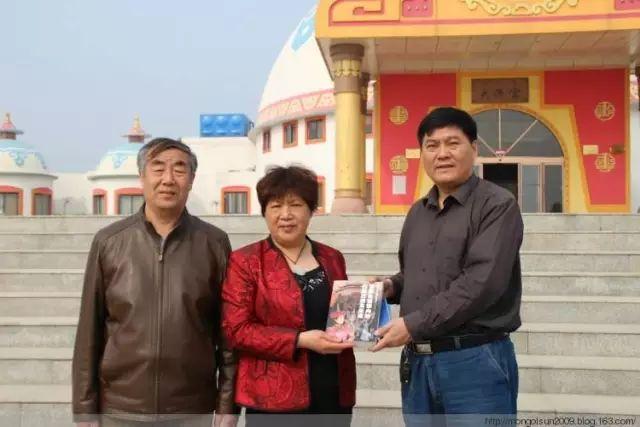 内地蒙古后裔之——河南蒙古人 第3张