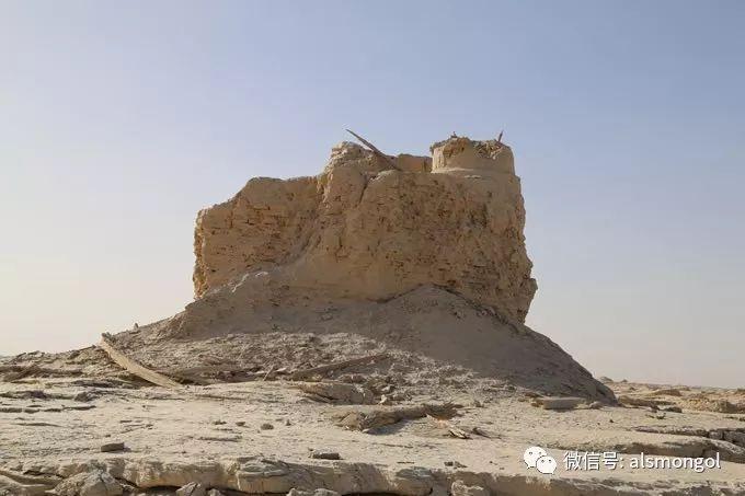 罗布泊地区蒙古后裔略记 第2张