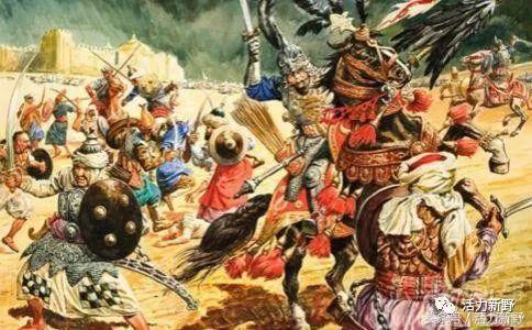 乖乖啊!新野这个村都是蒙古后裔! 第4张 乖乖啊!新野这个村都是蒙古后裔! 蒙古文化