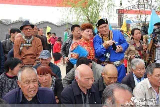 乖乖啊!新野这个村都是蒙古后裔! 第6张 乖乖啊!新野这个村都是蒙古后裔! 蒙古文化