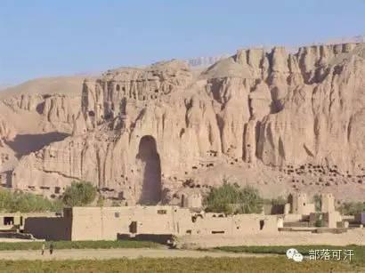 阿富汗的蒙古人后裔哈扎拉人 第4张 阿富汗的蒙古人后裔哈扎拉人 蒙古文化