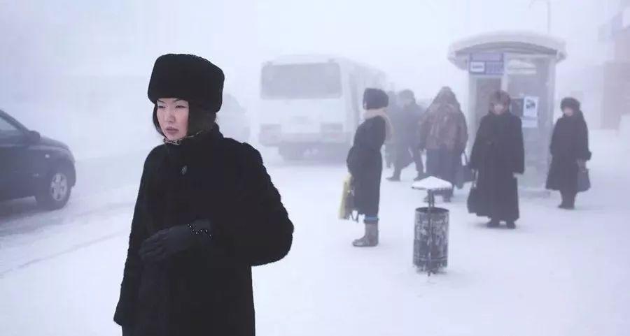 世界上最寒冷的村子,住着一群蒙古人后裔 第2张