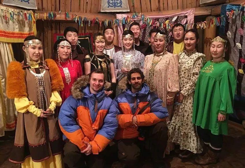 世界上最寒冷的村子,住着一群蒙古人后裔 第3张