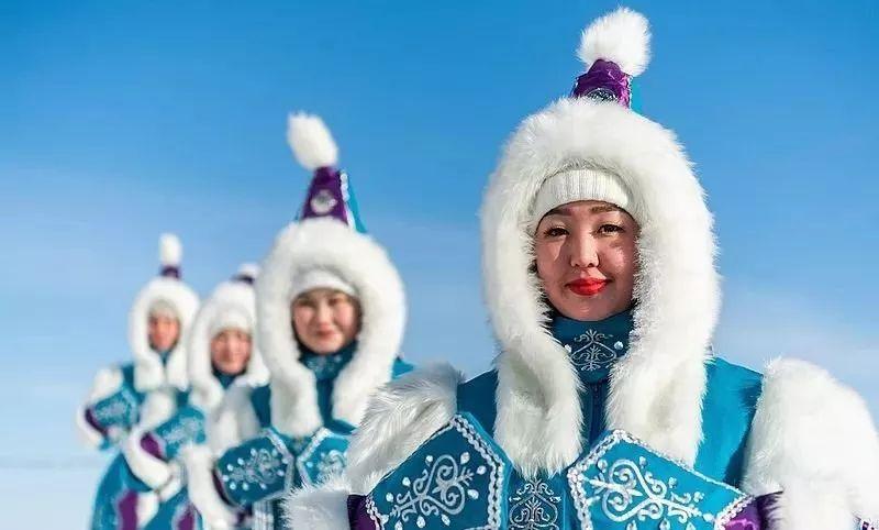 世界上最寒冷的村子,住着一群蒙古人后裔 第4张