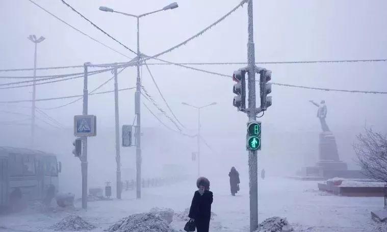 世界上最寒冷的村子,住着一群蒙古人后裔 第5张