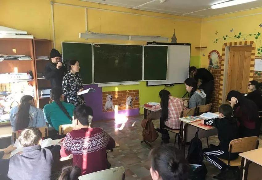 世界上最寒冷的村子,住着一群蒙古人后裔 第7张