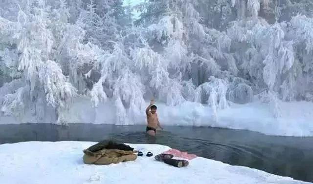 世界上最寒冷的村子,住着一群蒙古人后裔 第9张