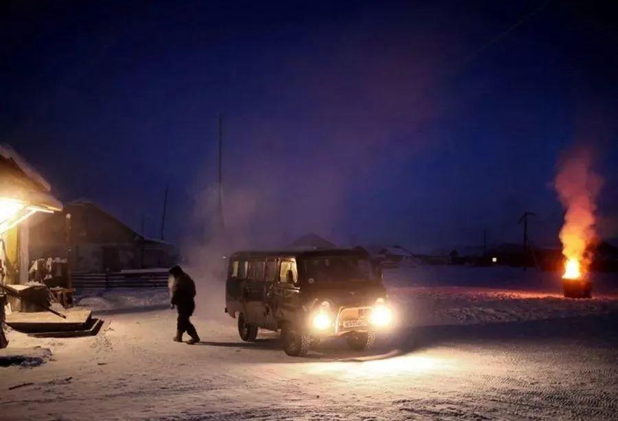 世界上最寒冷的村子,住着一群蒙古人后裔 第11张