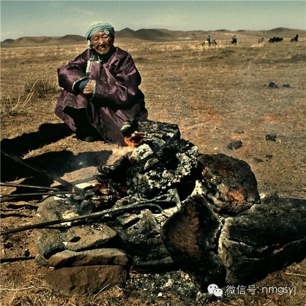 内蒙古摄影家—宝音摄影作品  情系草原 第6张
