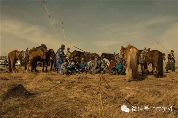 内蒙古摄影家—宝音摄影作品  情系草原 第28张