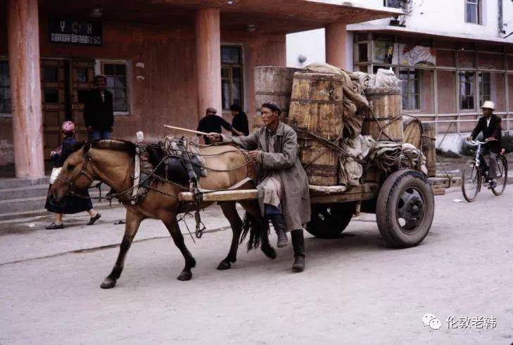 1960s年代的蒙古:儿童和城市街头 第19张 1960s年代的蒙古:儿童和城市街头 蒙古文化