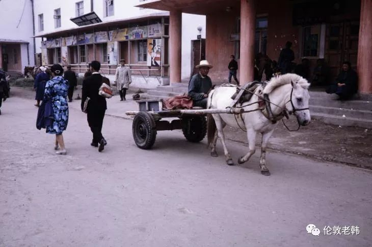 1960s年代的蒙古:儿童和城市街头 第23张 1960s年代的蒙古:儿童和城市街头 蒙古文化