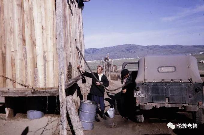 1960s年代的蒙古:儿童和城市街头 第44张 1960s年代的蒙古:儿童和城市街头 蒙古文化