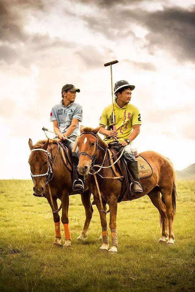 摄影纪实  传统蒙古人的日常 第7张
