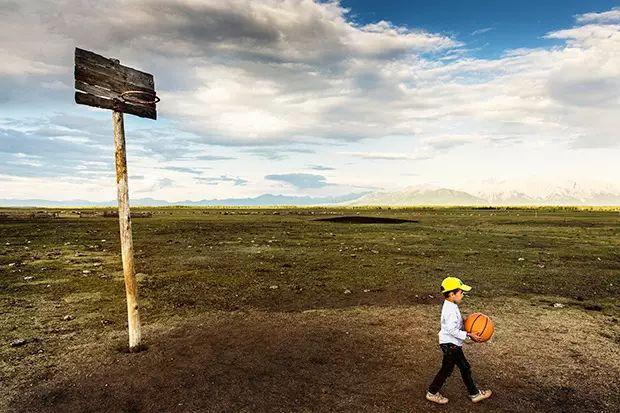 摄影纪实  传统蒙古人的日常 第9张