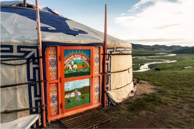 摄影纪实| 传统蒙古人的日常 第12张