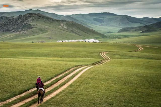 摄影纪实  传统蒙古人的日常 第15张